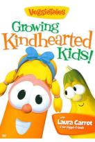 Veggie Tales: Growing Kindhearted Kids!