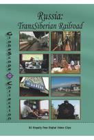 GlobeScope Collection: Russia - TransSiberian Railroad