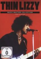 Thin Lizzy: Music Masters Collection