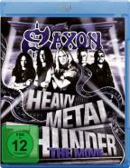 Heavy Metal Thunder: Movie