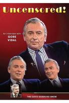 David Susskind Show: Uncensored! - An Interview with Gore Vidal