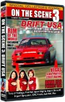 On the Scene 3: Drift USA