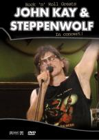 Rock N Roll Greats - John Kay & Steppenwolf