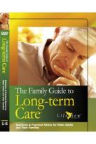 Family Guide to Long-Term Care, The: Box Set