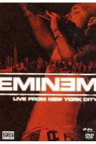 Eminem - Live from New York City 2005