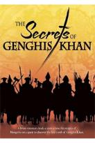 Secrets of Genghis Khan