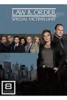 Law &amp; Order: Special Victims Unit - The Eighth Year