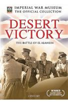 Imperial War Museum: Desert Victory - The Battle of Alamein