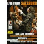 Gustavo Sbnyov Dudamel - Live From Salzburg