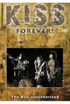 Kiss: Forever! The Ultimate Box Set
