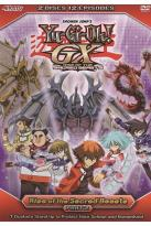 Yu-Gi-Oh! GX: Rise of the Sacred Beasts, Part 2