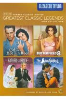 TCM Greatest Classic Legends Collection: Elizabeth Taylor