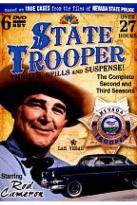 State Trooper - The Complete Second and Third Seasons