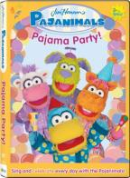 Pajanimals: Pajanimals Party