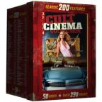 Drive-In Cult Cinema Collection: 200 Classic Features
