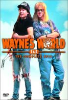 Double Feature - Wayne's World/Wayne's World 2