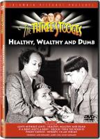 Three Stooges - Healthy, Wealthy, and Dumb