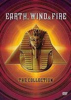 Earth, Wind &amp; Fire - The Collection
