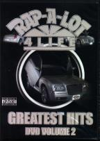 Rap A Lot 4 Life Greatest Hits - Vol. 2