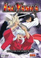 Inuyasha - Vol. 38: Battle On The Sacred Island