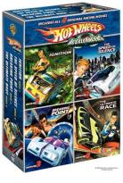 Hot Wheels AcceleRacers Boxed Set