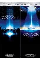 Cocoon/Cocoon 2: The Return 2-Pack