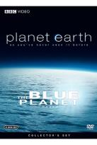 Planet Earth/The Blue Planet: Seas of Life