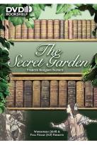 DVD Bookshelf - The Secret Garden