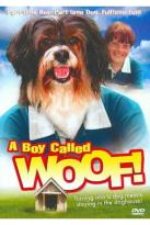 Boy Called Woof/My Brother The Pig 2PK