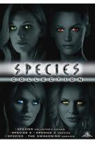 Species Collection - 5-Pack
