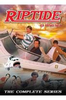 Riptide - The Complete Series