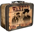 Cisco Kid: Collectable Tin With Handle