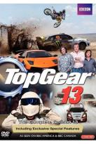 Top Gear - The Complete Season 13