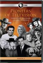 Pioneers Of Television - The Complete Second Season