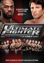 UFC: The Ultimate Fighter - Season 17