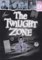 Twilight Zone - Vol. 6