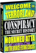 Conspiracy: The Secret History - Mohamed Atta and the Venice Flying Circus