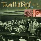 Town Hall Party - July 18, 1959