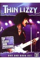 Thin Lizzy - Up Close and Personal