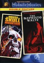 Midnite Movies Double Feature - The House on Skull Mountain/The Mephisto Waltz
