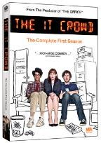 IT Crowd - The Complete First Season