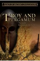 World Almanac Video - Legacy Of Ancient Civilizations: Troy & Pergamum
