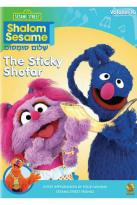 Shalom Sesame: Monsters in the Sukkah