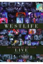 Westlife: The Where We Are Tour - Live from the 02