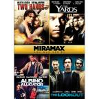 Miramax Con-Man Series