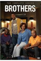 Brothers - The Complete Series
