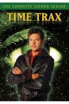 Time Trax - The Complete Second Season