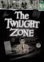 Twilight Zone - Vol. 10