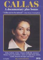 Callas - A Documentary Plus Bonus