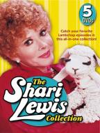 Shari Lewis Collection
